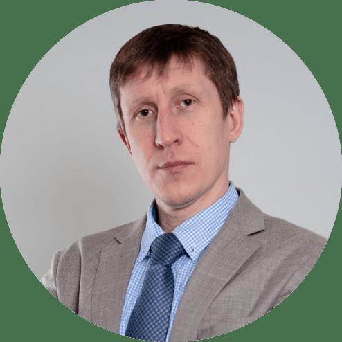 Владимир Эксперт в области промышленной безопасности